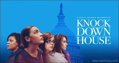 2020-Best-Movies-on-Netflix-Knock Down the House