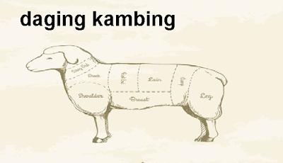 Apakah Memakan Daging Kambing Dapat Menyebabkan timbulnya Berbagai Penyakit