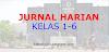 Jurnal Harian Kelas 1-6 Semester 1 SD/MI Kurikulum 2013 Edisi Revisi 2020