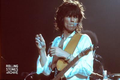 Yaogun Qingnian Rolling Stones Archive The 70s Photos