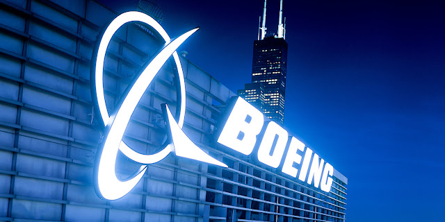 Boeing Rejigs Leadership Team