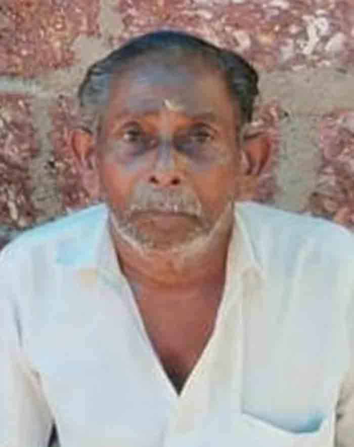 Kasaragod, Kerala, News, Obituary, Muliyar,  Ithappan Ammangod passed away.