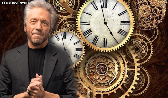 Gregg Braden: Amikor az idő lelassul