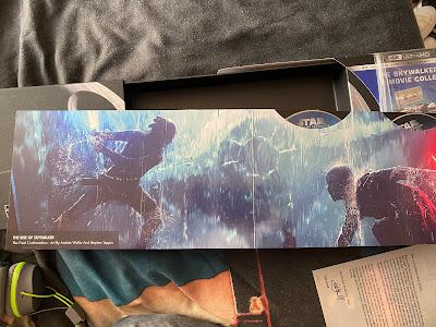 Star Wars Box Set Book