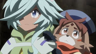 Gundam Build Divers Re:Rise Episodio 16