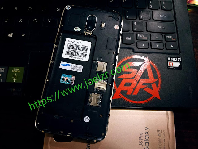 Samsung J8 Pro Clone