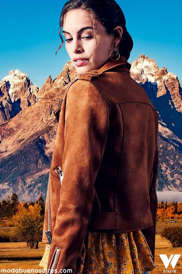 Look ultima moda invierno 2021 moda ropa de mujer