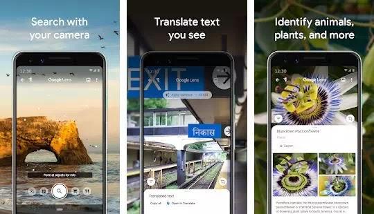 Aplikasi Android Untuk Menemukan baju Berdasarkan Gambar-1
