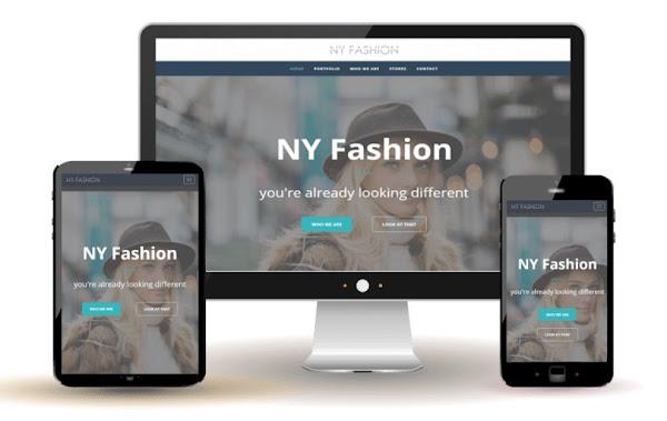 Cómo crear una página web para tu negocio
