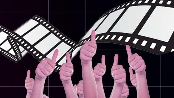 manos, película, reseña