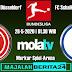 Prediksi Fortuna Dusseldorf vs Schalke 04 — 28 Mei 2020