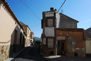 Otra casa tipica en Marjaliza