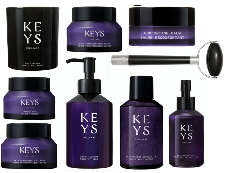 Keys Soulcare Collection - Skincare From Alicia Keys