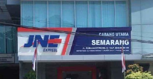 Alamat Nomor Telepon Jne Semarang Pusat Traveling Quotes