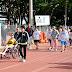 Festival Regional Especial de Atletismo invade a pista do Bolão