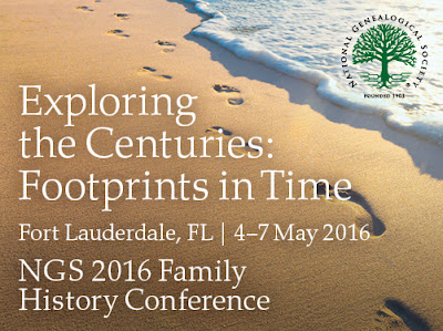 Student Discount Conference Rates Available to College and Graduate Students Interested in Genealogical Research