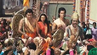 Ram sita lakshman vanvas