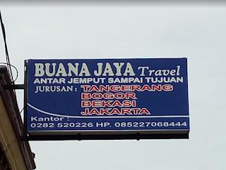 Travel Buana Jaya