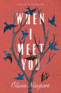 When I Meet You by Olivia Newport