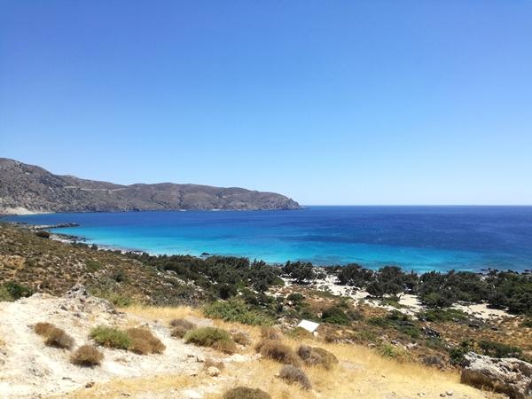 Kedrodasos Creta