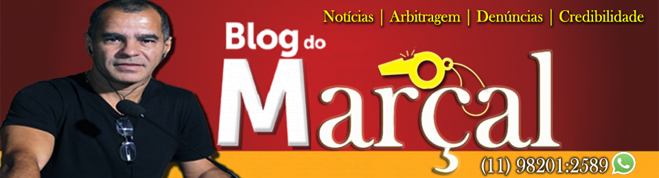 Blog do Marçal