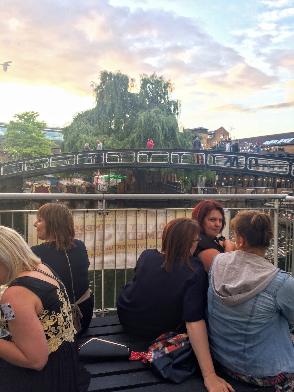 , Afternoon Tea, the Friday Night Fringe Party and BritMums Live 2016