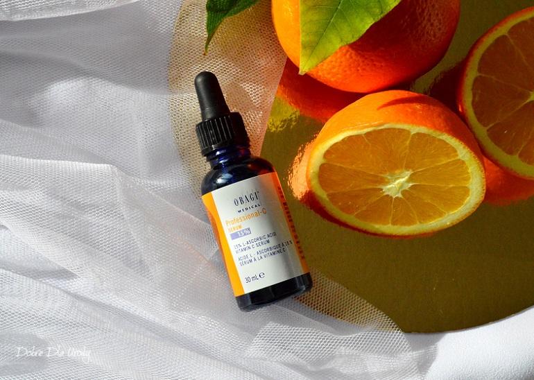 Serum z witaminą C Obagi Professional-C 15%