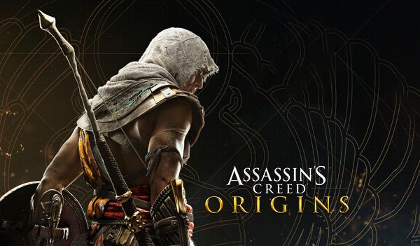 Download Assassins Creed Origins