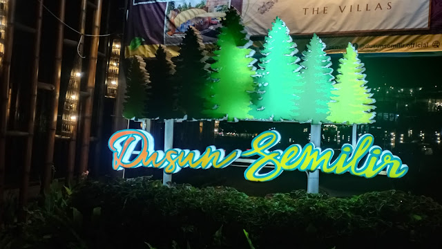 Dusun Semilir Review