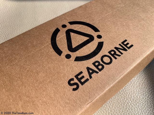 Seaborne package