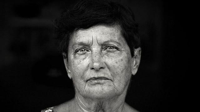 co zrobić żeby zatrzymać starzenie?