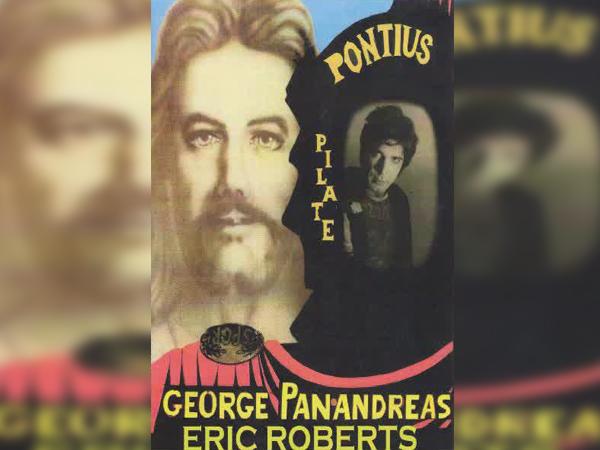 Sinopsis, detail dan nonton trailer Film Pontius Pilate (2018)