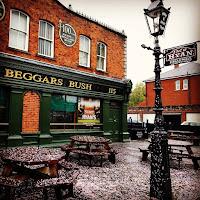 Photos of Dublin pubs: Beggar's Bush
