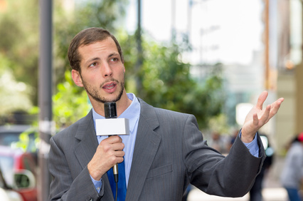 Reporter, redaktor i felietonista
