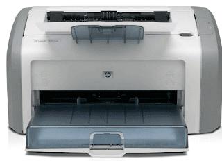 HP LaserJet 1020 Driver Downloads