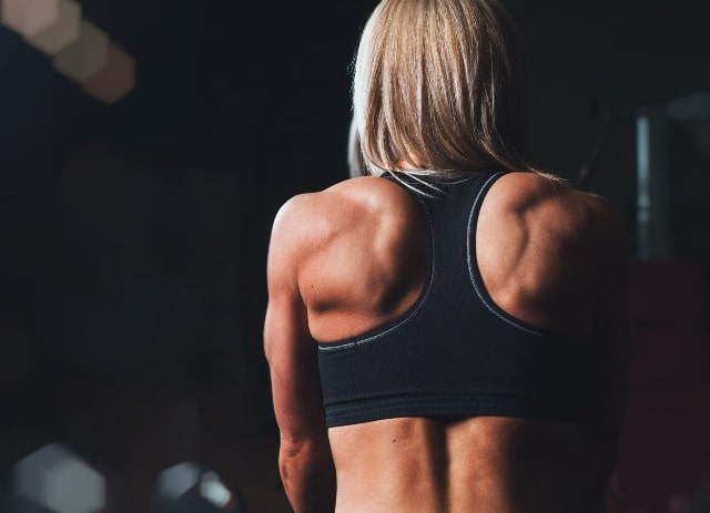 fitness jewelry look glam in the gym
