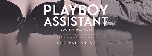 Playboy Assistant graphic 2