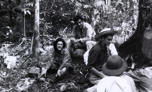 Murió Beatriz Barba, primera mujer titulada como arqueóloga en México