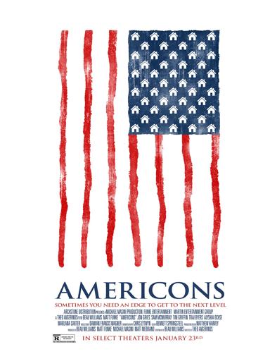 Ver El gran colapso (Americons) (2015) Online