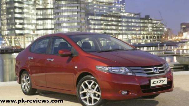False rumors regarding Honda City's facelift