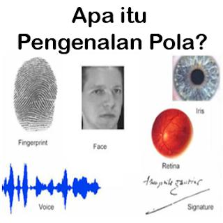 pengertian pengenalan pola dan contohnya