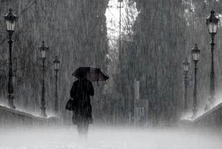 Cara menjaga kesehatan dimusim hujan