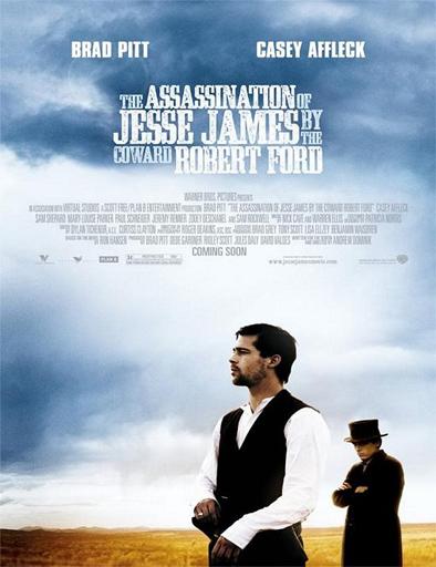 ver El asesinato de Jesse James por el cobarde Robert Ford (2007) Online