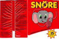 snore funny swedish sweet product