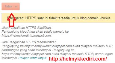 Memperbaiki Mixed Content Karena HTTPS1