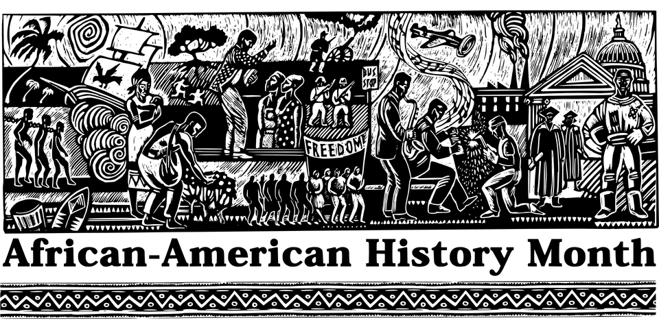 History of Black Months