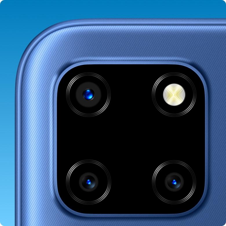 Desain Modul Kamera Realme C12