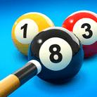تحميل لعبة 8 Ball Pool لأنظمة ios (ايفون-ايباد)