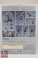 Figma Gridman (Primal Fighter) Box 03