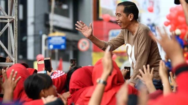 Korupsi Marak, PKS Tuding Revolusi Mental Jokowi Gagal